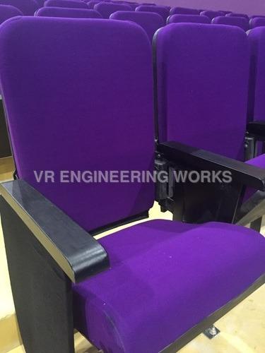 Cinema Halls Chairs