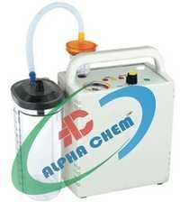 AC/DC Suction Units