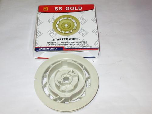 Starter Wheel