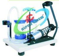 Foot Suction Unit