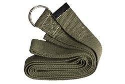 Cotton Yoga Strap Belt