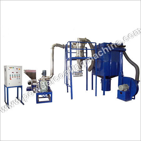 Air Classifying Mill (Grinding Mill)