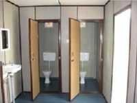 Prefabricated Toilets