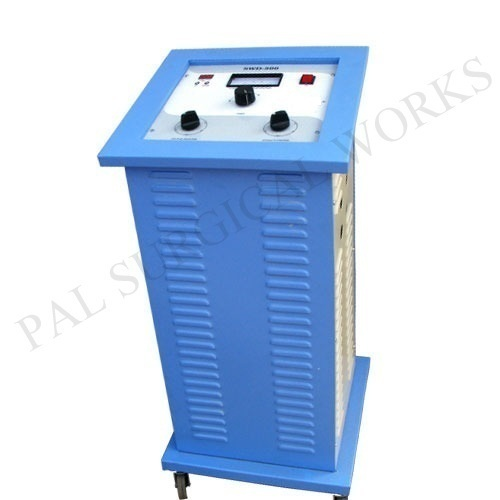 Shortwave Diathermy-500 (Slim) Machine