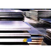 S235JR Boiler Quality Steel Plates