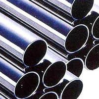 Corrosion Resistant Stainless Steel Tubes