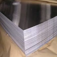 Industrial Grade Boiler Quality Plate