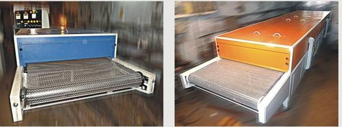 Corrugated Box or Sheet Dryer Machines