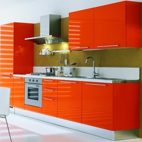 Designer Kitchens in Amritsar and Himachal
