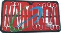 Surgical kit 12 Instruments
