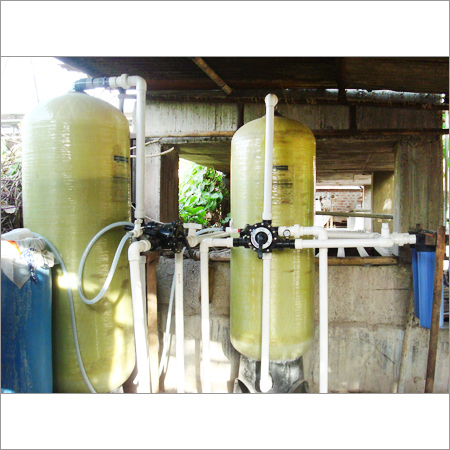 Reverse Osmosis Monitoring Services