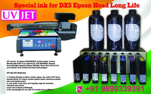 Epson Printer UV Ink