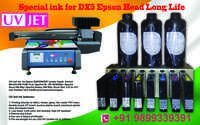 Epson Printer UV Ink