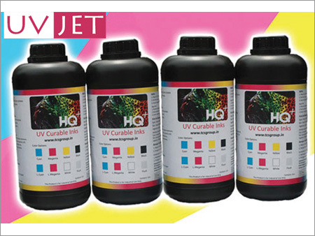 UV Curable Ink
