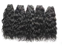 Top quality Remy Curly Wavy hair
