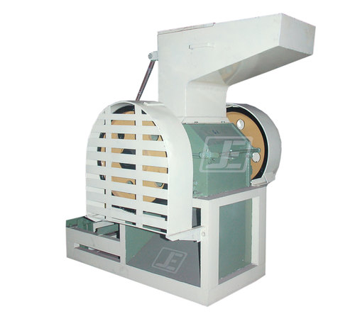 Lumps Grinder Machine