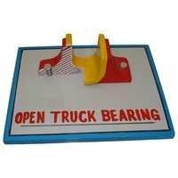 Open Truck Bearing