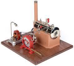 Heat Engine & Steam Engine