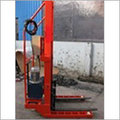 Electro Operated Stacker