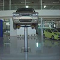 Hydraulic Post Lifts