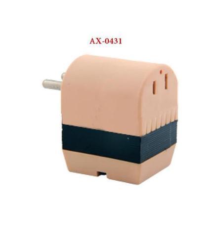 Voltage Convertor 230V/110V (20W)