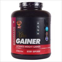 Weight Gain Supplement