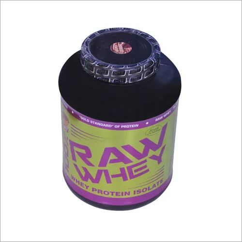 100 % Whey Protein Isolate
