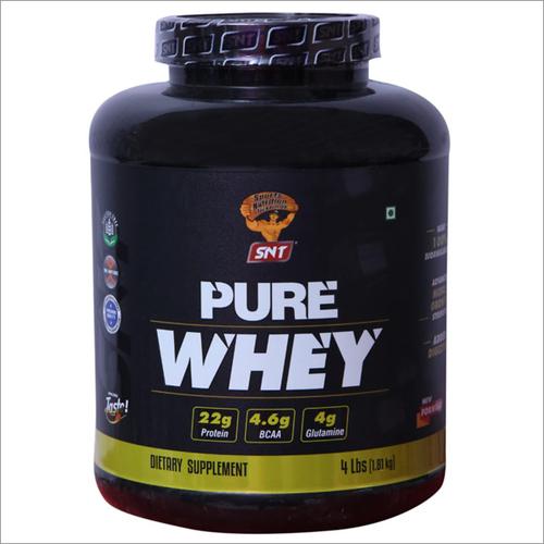 Pure Whey Powder