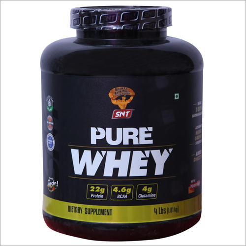 Pure Whey Powder