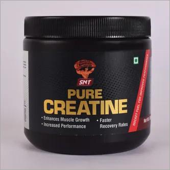 Creatine Supplement