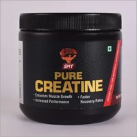 Creatine Supplement