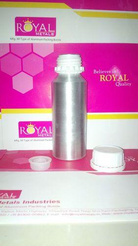Agrochem Aluminum Bottle
