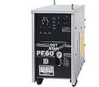Igbt Inverter-Controlled Air Plasma Cutting Machin