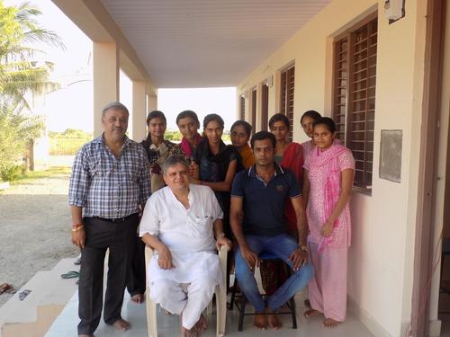 Training Photo of Gujarat Kutchh