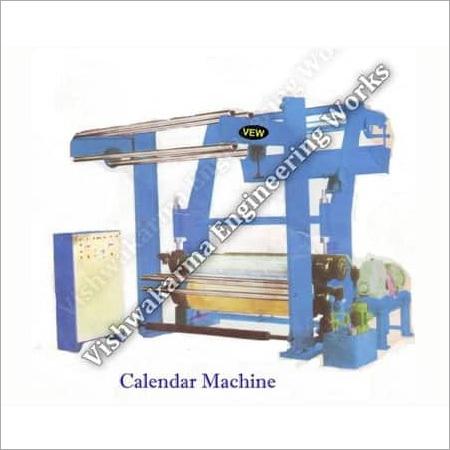 Calendar Machine