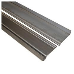 Galvanized Rolling Shutter bottom