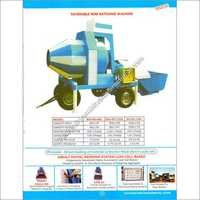 Construction Machinery & Equipments