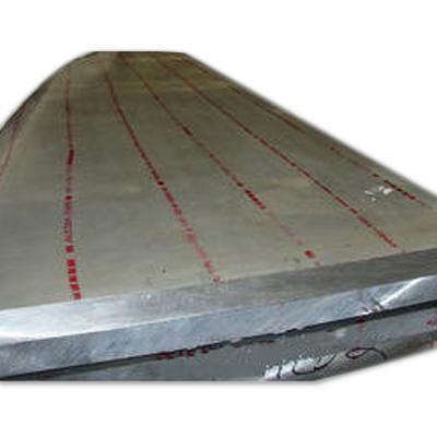 Industrial Grade Manganese Steel Plate