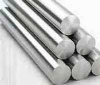 Industrial Grade Metal Made Round Type Bar