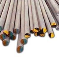Industrial Grade Steel Bar