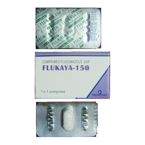 Fluconazole 150 mg Tablets