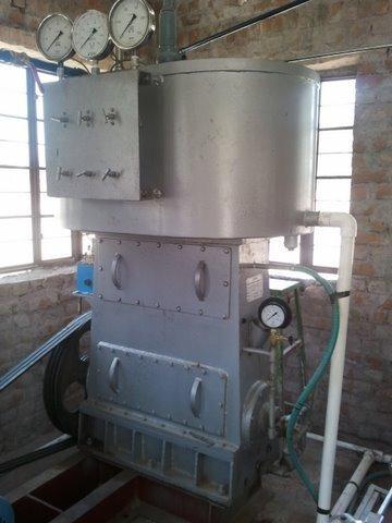 Bio Gas Compressors