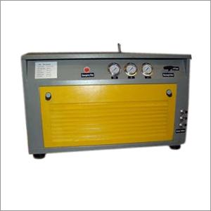 Small Bio Gas Compressor
