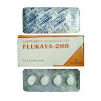Fluconazole 200mg Tablets
