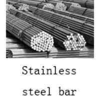 Metal Finished Steel Made Bar
