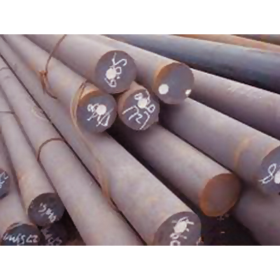 Industrial Steel Round Bars