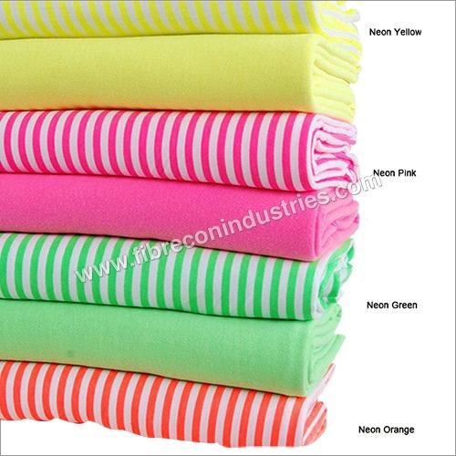 Multi Colour Fabric