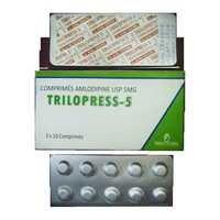 Amlodipine Tablets 5mg