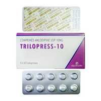 Amlodipine Tablet 10mg