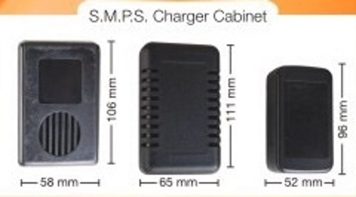 S.M.P.S Charger Cabinet